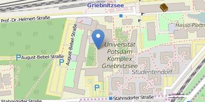 Campus Griebnitzsee